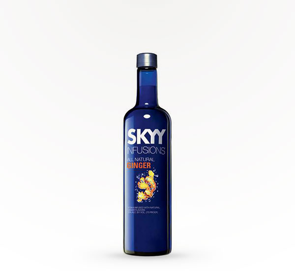 Skyy Infusion Ginger