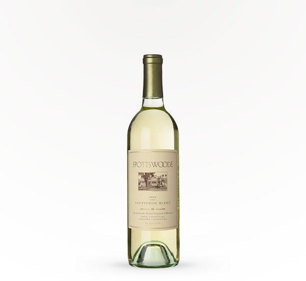 Spottswoode Sauvignon Blanc
