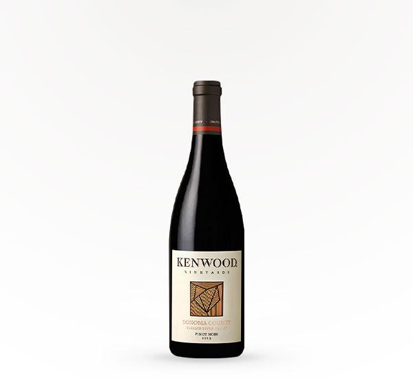 Kenwood Vineyards