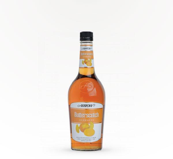 Arrow Butterscotch Schnapps