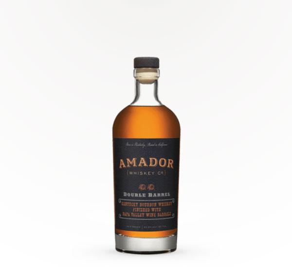 AMADOR BOURBON 750 ML