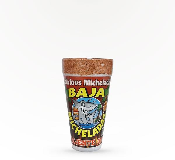 Baja Michelada Cups