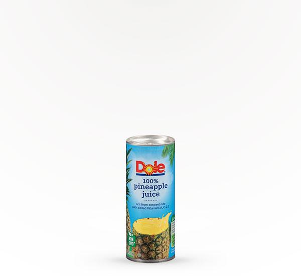 Dole Pineapple Juice Single