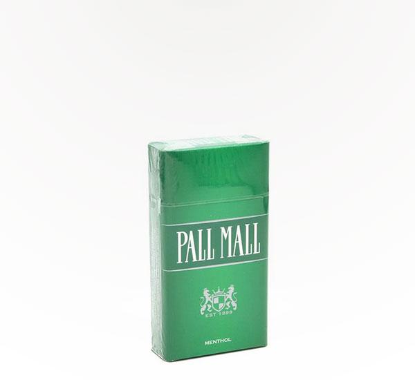 Pall Mall 100s