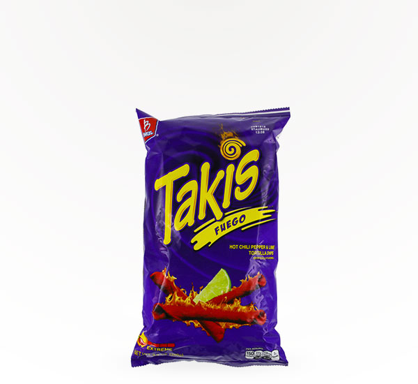 Barcel Takis