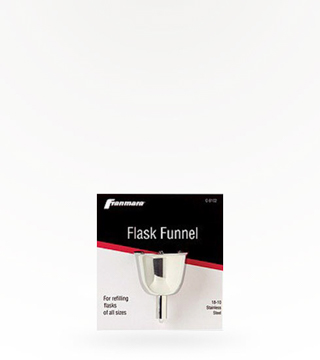 Franmara Flask Funnel
