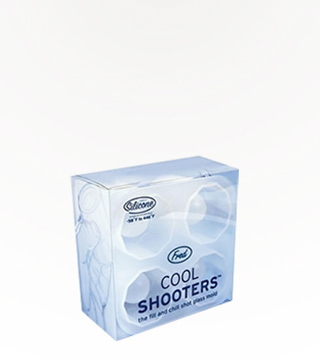 Fred Shooters Ice Cube Tray
