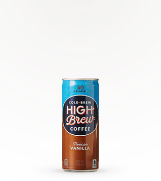 HIGH BREW COFFEE MEXI VANILLA