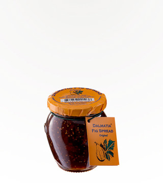 Dalmatian Fig Spread