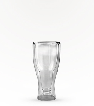 Fred Double Wall Beer Glass