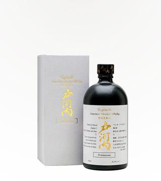 Togouchi Blended Japanese Whisky