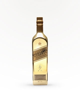 Johnnnie Walker Gold Limited Edition