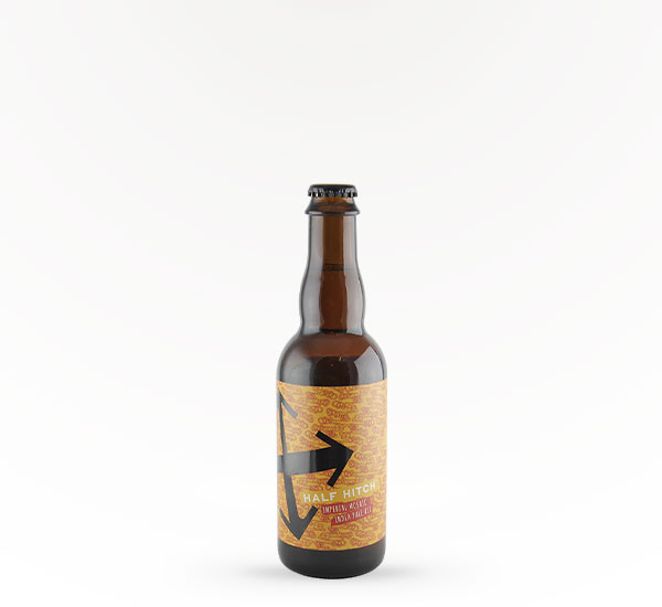 Crux Fermentation Project Half Hitch Imperial IPA 500ML