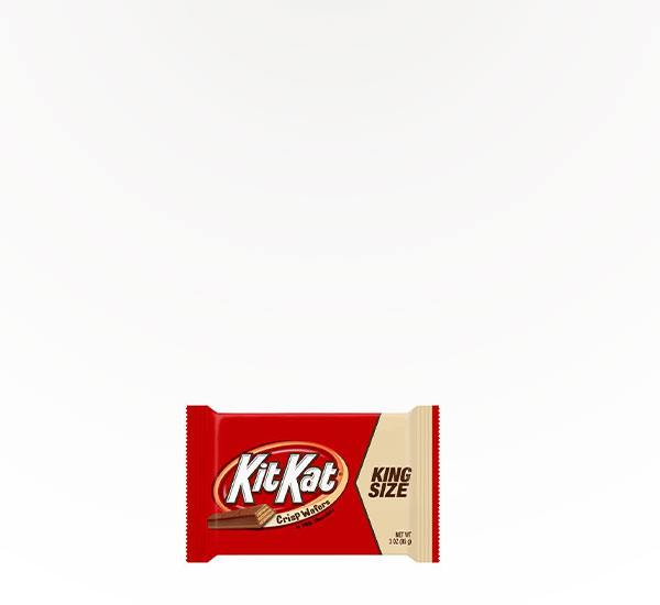 Nestle's Kit Kat bar