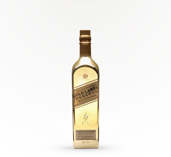 Johnnnie Walker Gold Limited Edition