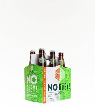 SouthNorte Beer Co. No Guey! Mango IPA