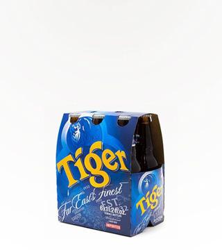 Tiger Gold Medal Lager Beer