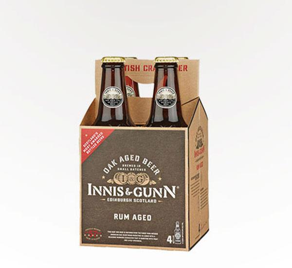 Innis & Gunn Rum Aged