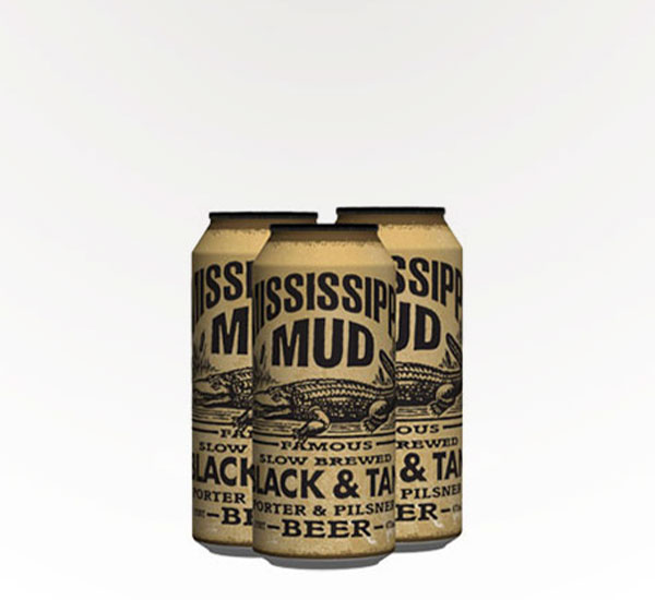 Mississippi Mud 4pkc