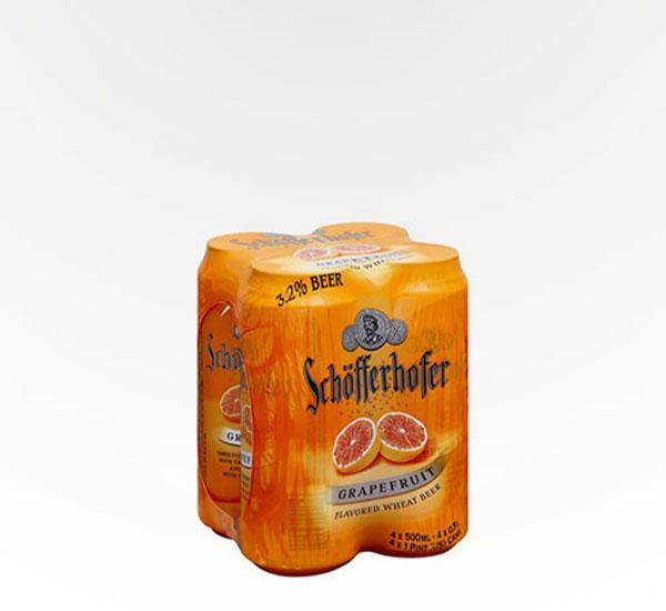 Schofferhofer Grapefruit Shandy