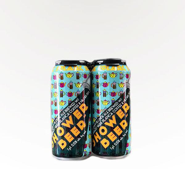 Solarc Shower Beer