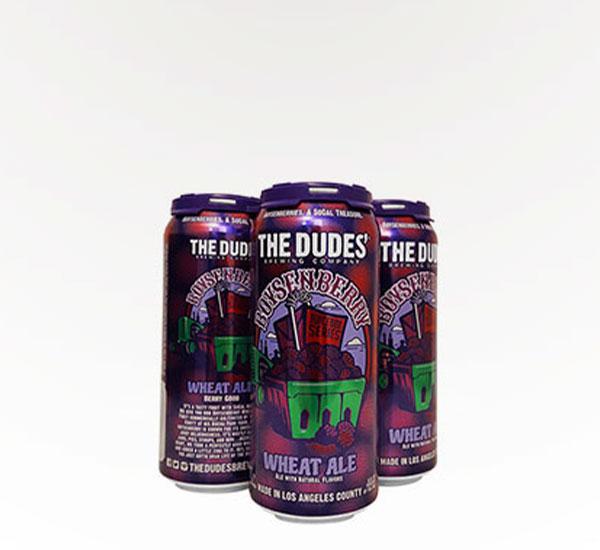 The Dudes' Boysenberry