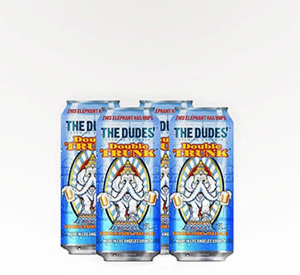 The Dudes'