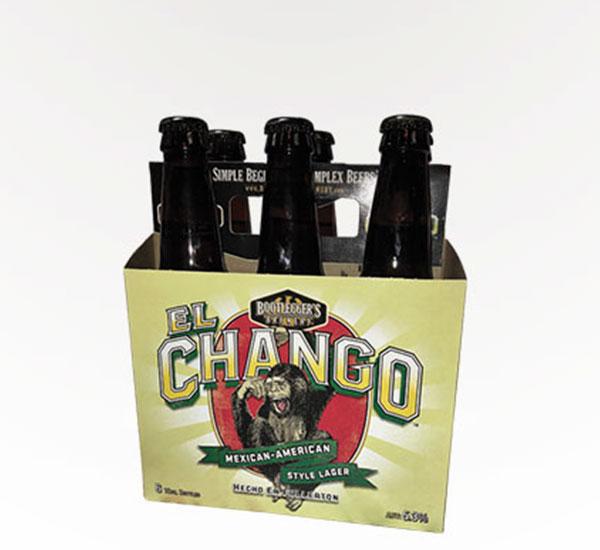 Bootleggers El Chango