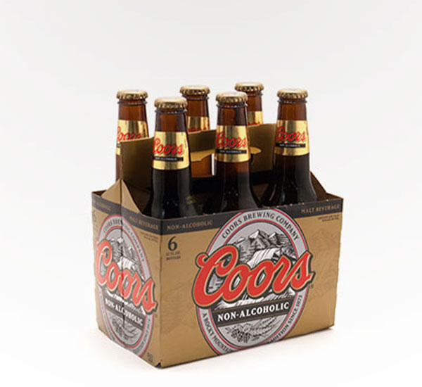 Coors Non-Alcoholic