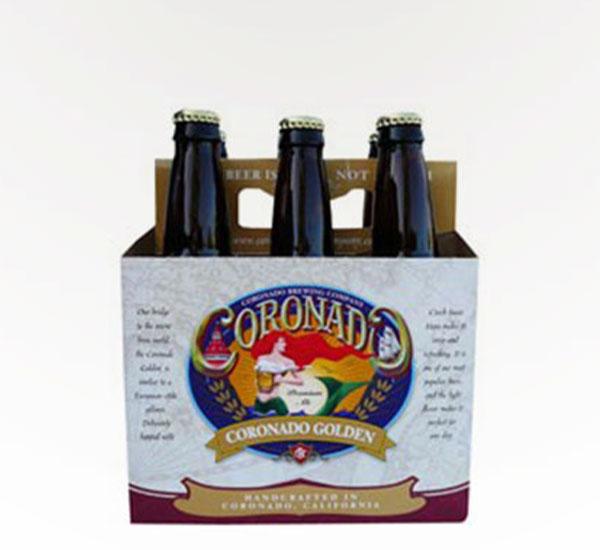 Coronado Golden Ale