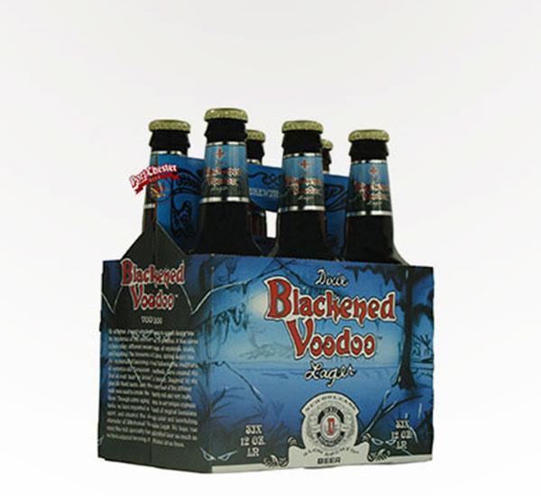Dixie Blackened Voodoo Lager