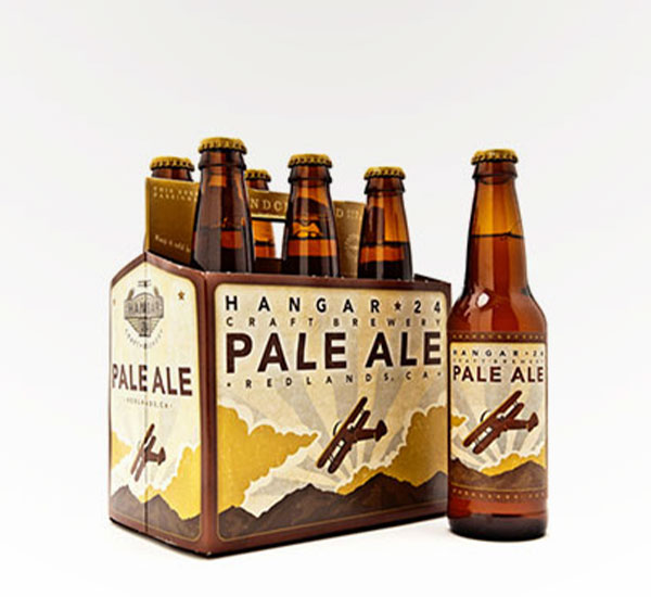 Hangar 24 Pale Ale