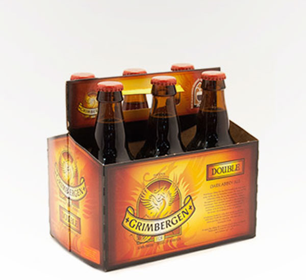 Grimbergen Double Abbey Ale