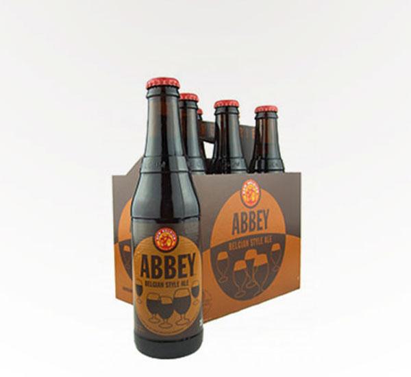 New Belgium Abbey Ale