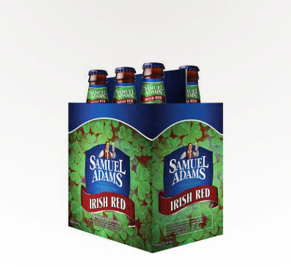 Sam Adams Irish Red