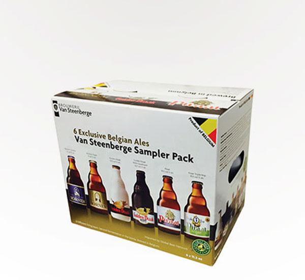 Van Steenberge Belgian Ale Sampler