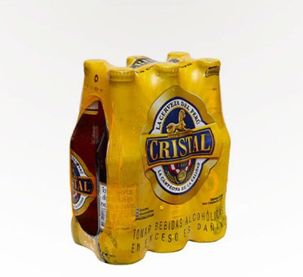 Cristal Peruvian
