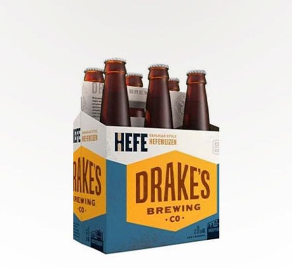 Drake's Hefe-Weizen