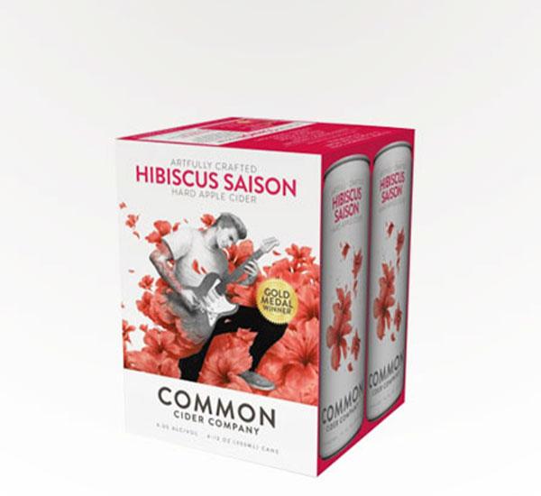 Hibiscus Saison
