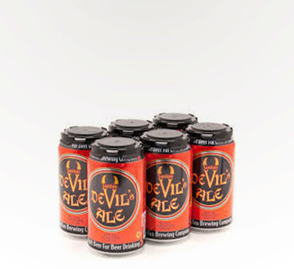 San Tan Brewing Devil's Ale