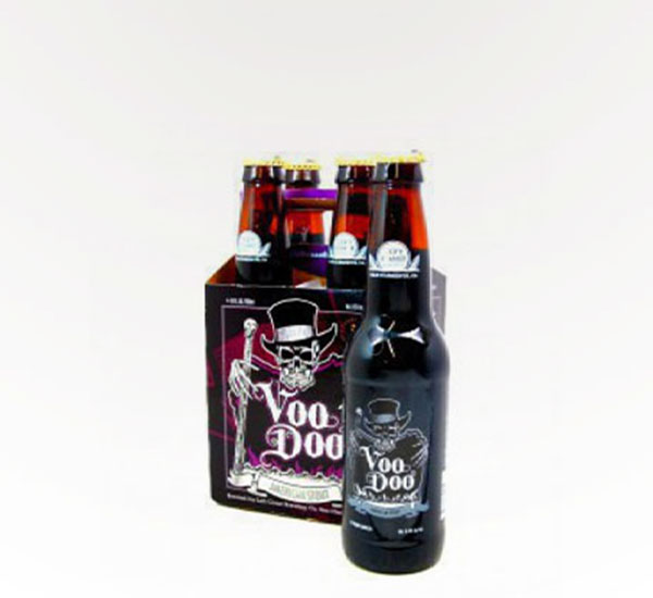Left Coast Voodoo Stout
