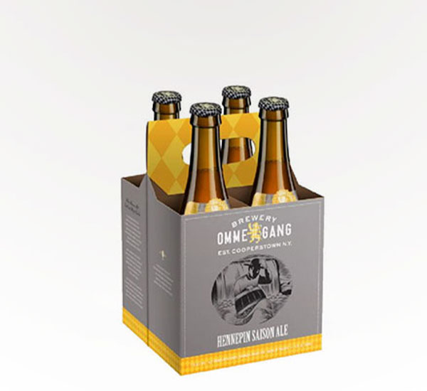 Ommegang Hennepin Ale