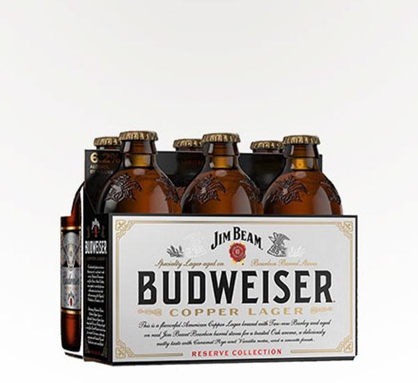 Budweiser x Jim Beam