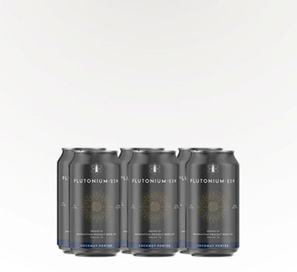 Manhattan Project Beer Co