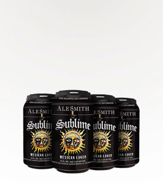 AleSmith Brewery Subime Mexican Lager 6pkc