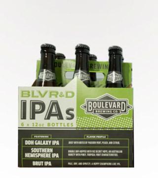 Boulevard Brewing