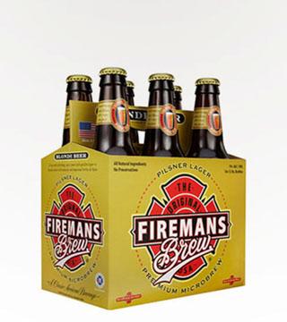 Fireman's Br Blonde