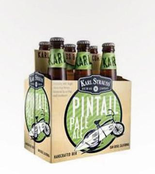 Karl Strauss Pintail Pale Ale