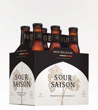 New Belgium Sour Saison