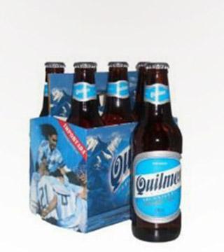 Quilmes Export Beer